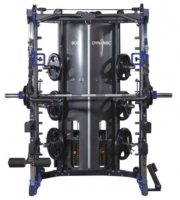 TO-S109 Multifunction Smith Machine 2