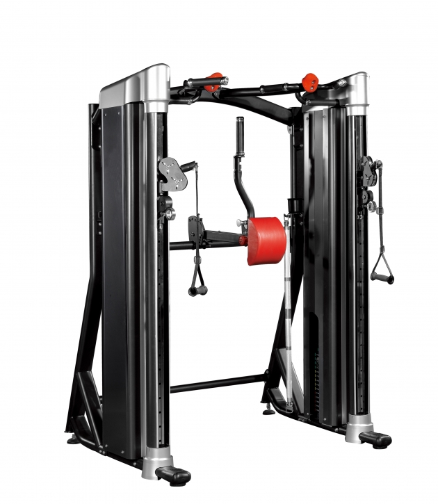TO-HS001 Multifunction Smith Machine 1