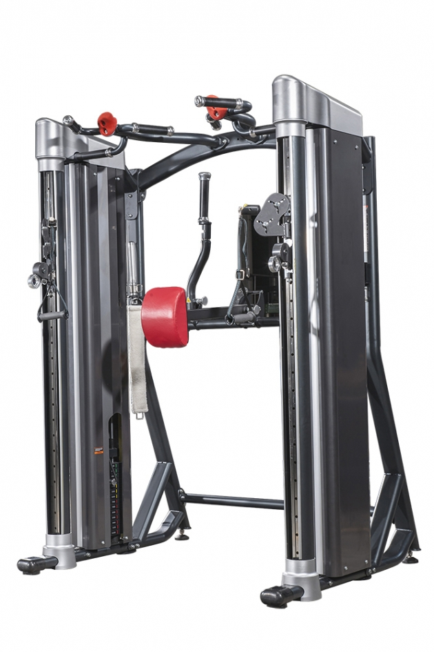 TO-HS001 Multifunction Smith Machine 2